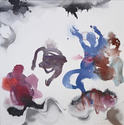 Oliver Lee Jackson, 'Painting (11.30.10)', 2010