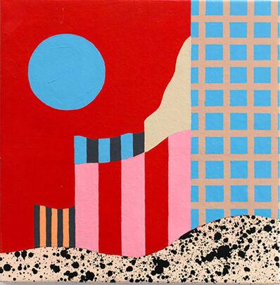 Mireia Ruiz, 'Abstract 152', 2019