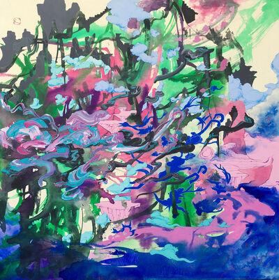 Jiha Moon, 'The Winds', 2007