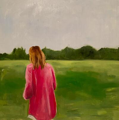 Holland Cunningham, 'Passeggiata', 2020
