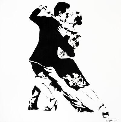 Blek le Rat, 'Last Tango In Paris', 2008
