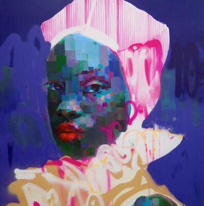 Kilmany-Jo Liversage, 'HERRA1220()', 2020