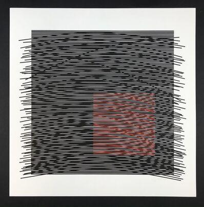 Jesús Rafael Soto, 'Untitled ', 1970