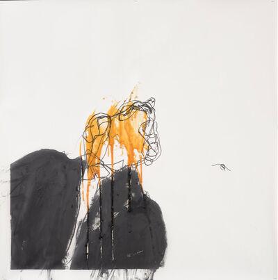 Rubens Espírito Santo, 'Série Retrato de M. Cabral', 2018