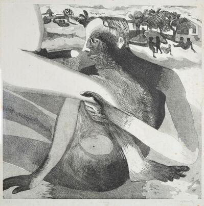 Bhupen Khakhar, 'Intimacy', ca. 1993