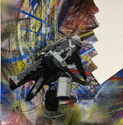Martin Whatson, 'Window Washer', 2009