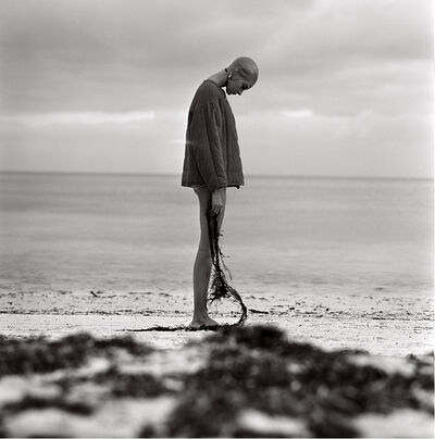 Melvin Sokolsky, 'Nena Seaweed', 1960