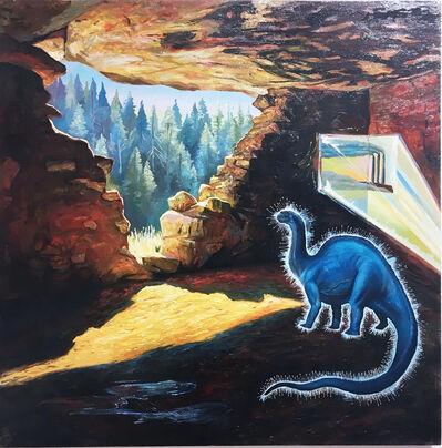 Thomas John Carlson, 'Fossil Fuel', 2015