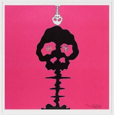 Takashi Murakami, 'PINK-TIME', 2011