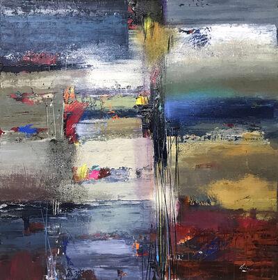 """Pietro Adamo, '""""Rosewood""""', 2018"""