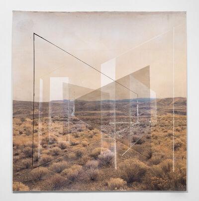 Rodrigo Valenzuela, 'New Land No. 1', 2017