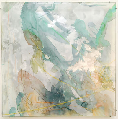 Laura Sallade, 'Passing Moments: no. 01', 2016