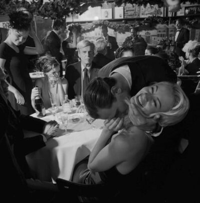 Larry Fink, 'Detour Fashion', 1999