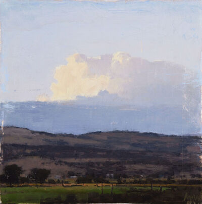 Michael Workman, 'Summer Cloud', 2017