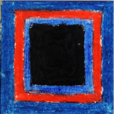 Aurelie Nemours, 'E 46', 1970-1980