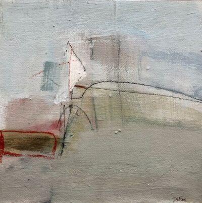 Deborah Fine, 'North 2nd Street I', 2015