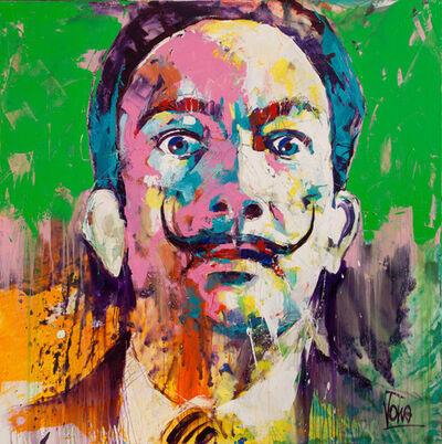 Voka, 'Dalí', 2019