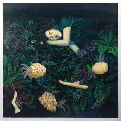Dhawa Rezkyna, 'Happy Dream ', 2016