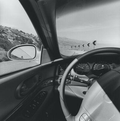 Lee Friedlander, 'California', 2002