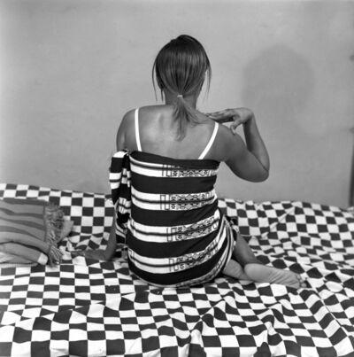 Malick Sidibé, 'Vues de dos', 2001