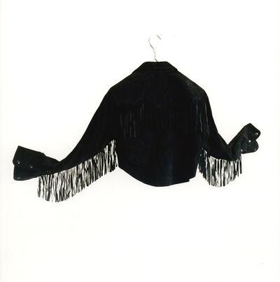 Kaucyila Brooke, 'Kathy Acker's clothes - Untitled no. 135', 1999