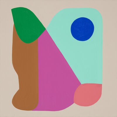 Stephen Ormandy, 'Angel Fish', 2019