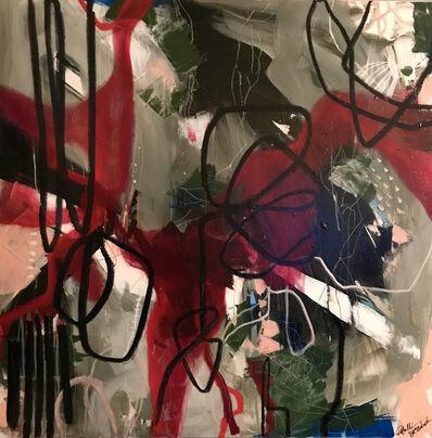 Rashelle Weissenbach, 'Eady Hollow', 2018