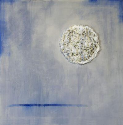 Susana Anaya, 'Eternidad en hielo', 2018