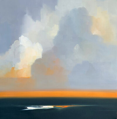 Robert Roth, 'Vineyard Sound #2', 2019