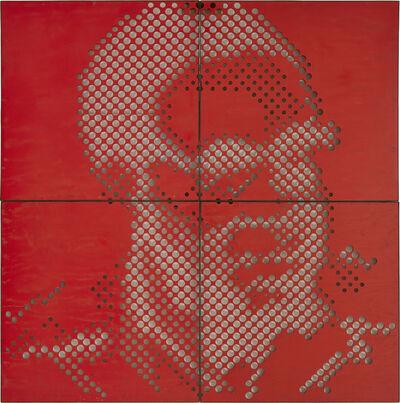 Michele Mathison, 'Untitled (Robert Mugabe)', 2000