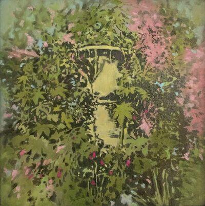 Annette Pugh, 'Secret Garden', 2019