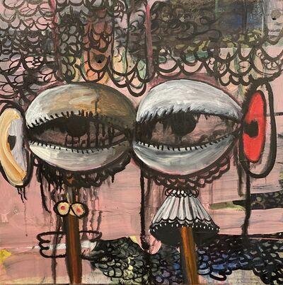 Deborah Buck, 'All Ears', 2020