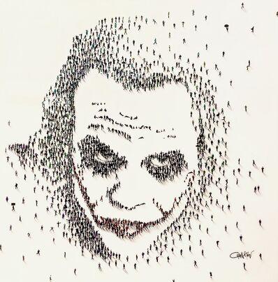 Craig Alan, 'Joker ', GFA1386