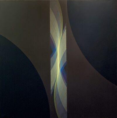 Eduardo Mac Entyre, 'Composición en Vertical ', 1980