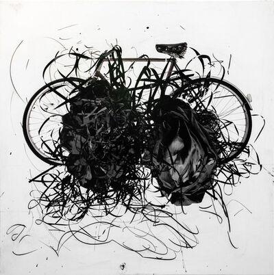Andre Petterson, 'Win', 2015