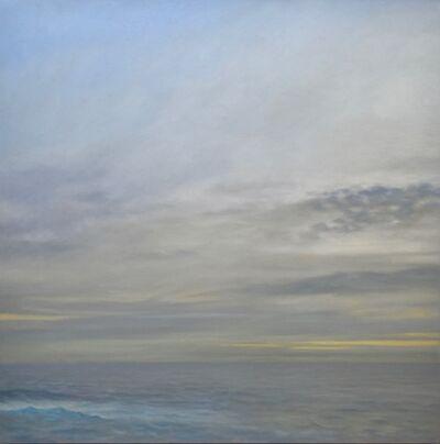 Willard Dixon, 'Grey Ocean', 2020