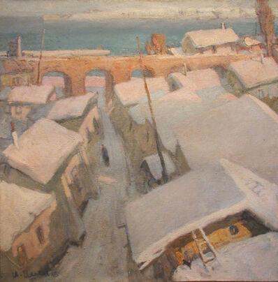 Igor Shipilin, 'Pink Apolonovka Snow', 2001