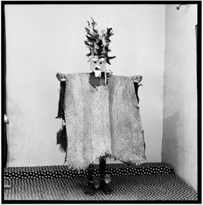Malick Sidibé, 'Un Yokoro', 1983