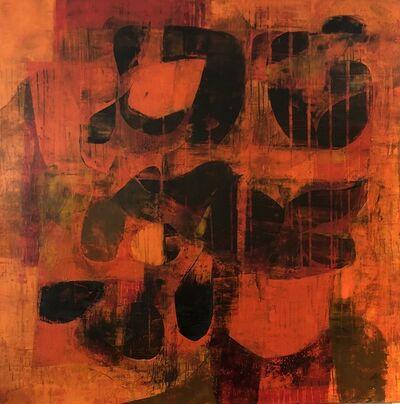 Keiko Gonzalez, 'Tauro Red', 2018
