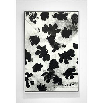 Corey Mason, 'Black 3200701', 2020