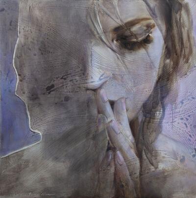 Rik Van de Walle, 'Shadow face', 2018