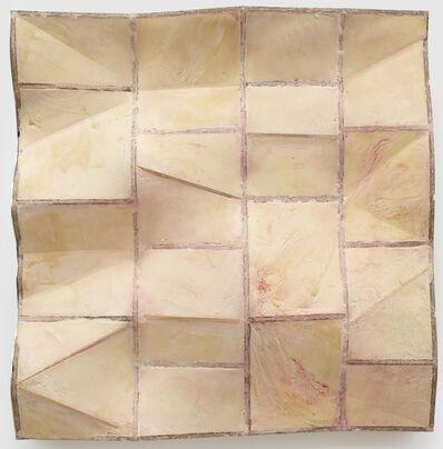 Julian Hoeber, 'Irregular Tension Structure (Negative Space)', 2016