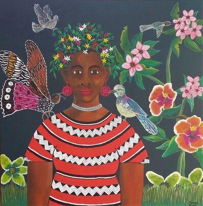 Phindile Mamba, 'My Beauty', 2019