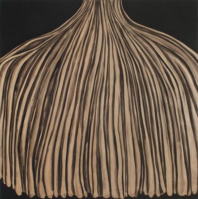Sara Sosnowy, 'Gold Gown', 2013