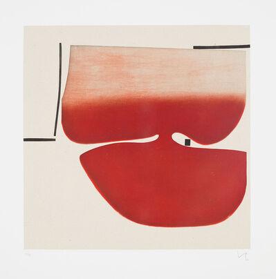 Victor Pasmore, 'Senza titolo (Untitled)', 1982