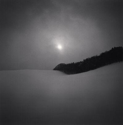Michael Kenna, 'Rising Sun, Wakasa, Hokkaido, Japan', 2007