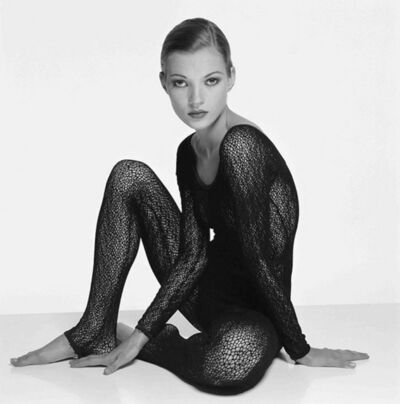 Terry O'Neill, 'Kate Moss 1993, Signed by Kate Moss & Terry O'Neill', 1993