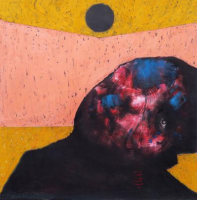 Joseph Loughborough, 'Fulcro', 2017