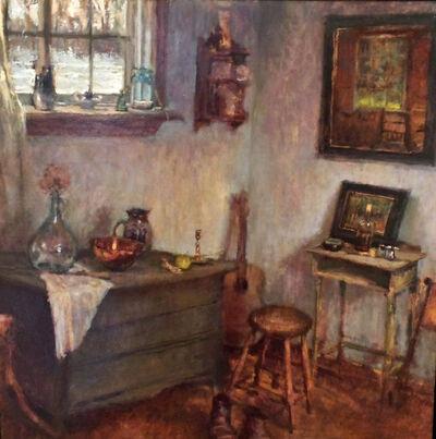 Michael Doyle, 'Winter in Studio', 2015
