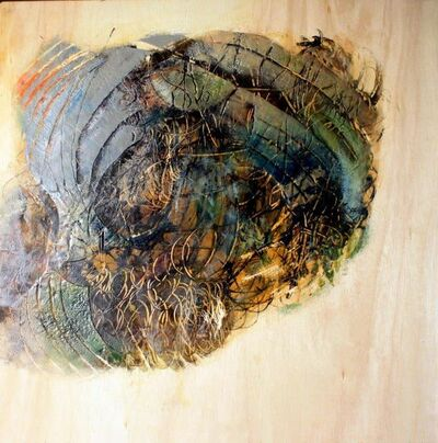 Alan Soffer, 'Dreaming 1a'